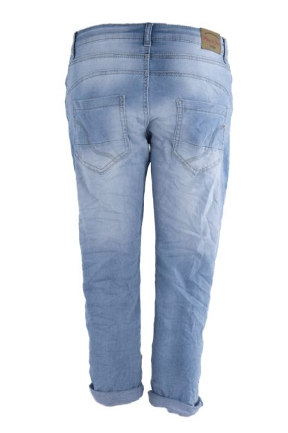 PLACE DU JOUR Knickers - Lys Denim